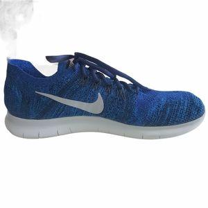 Nike Free RN Flyknit 2017 Running Shoe Size 10